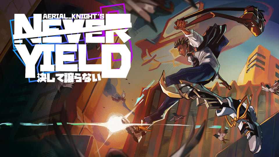 Aerial_Knight's Never Yield Review