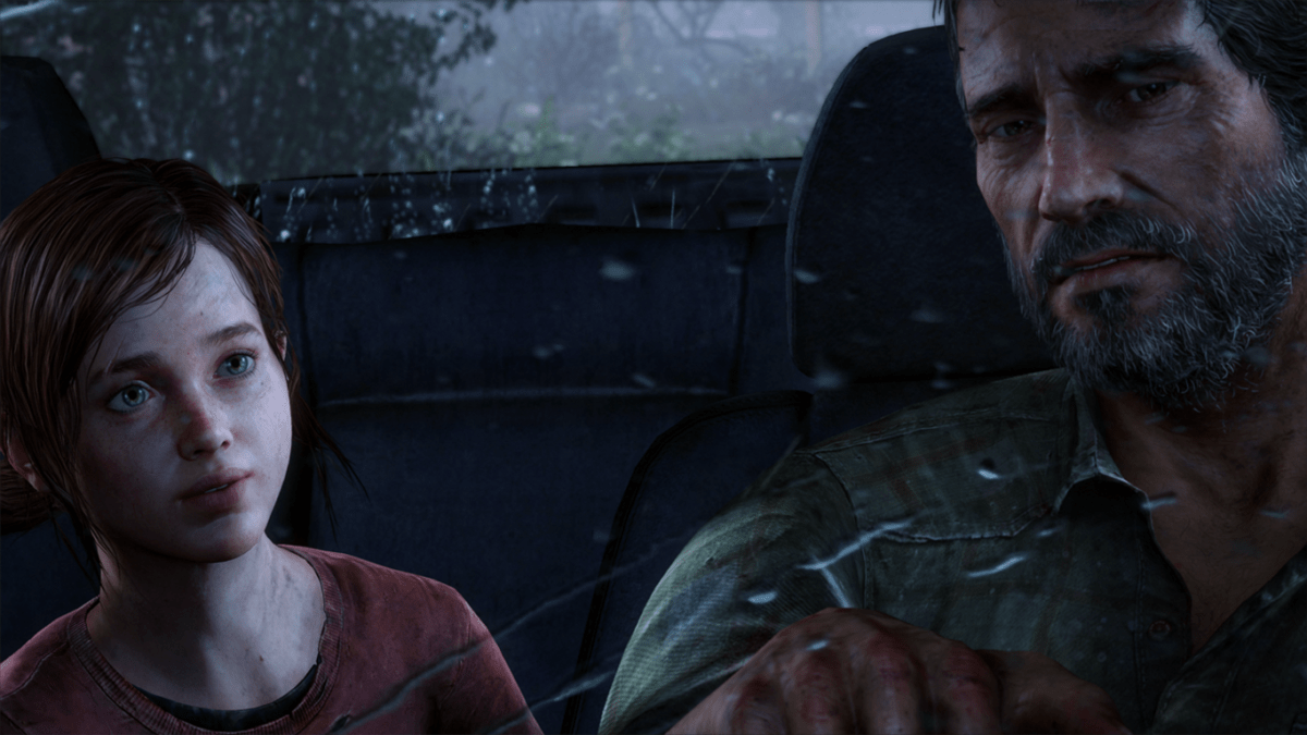 The Importance of Audio in The Last of Us
