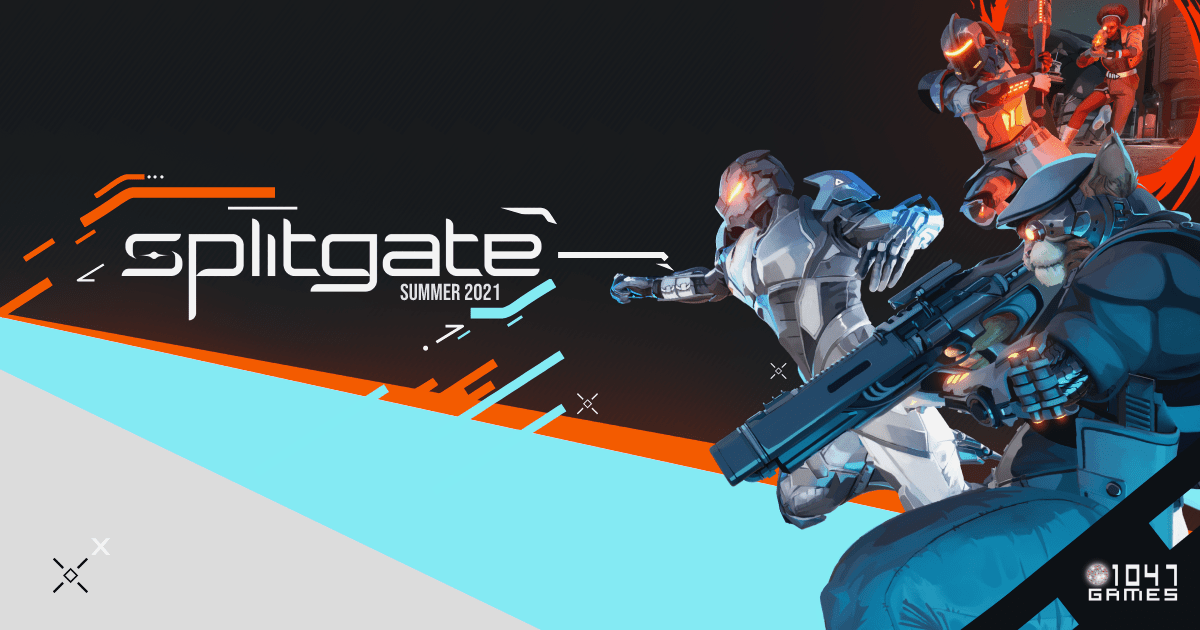 Splitgate Is Literally Too Popular—That Is Awesome