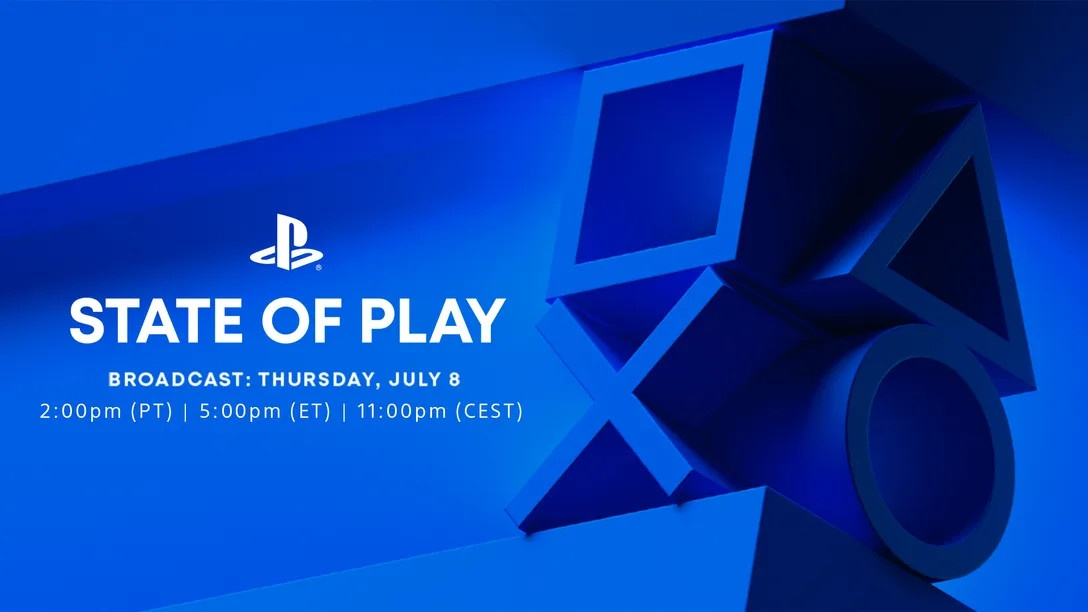State of Play Returns For Summer