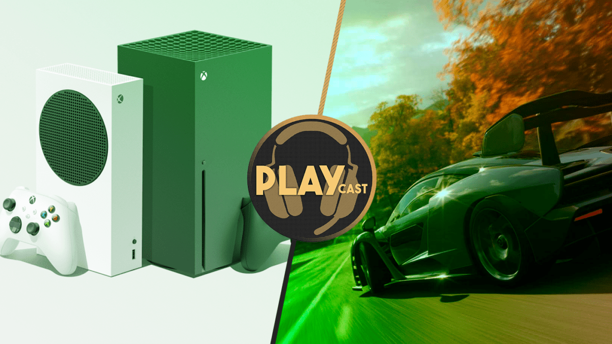 PLAYCast Episode 23: – Living The Xbox Life