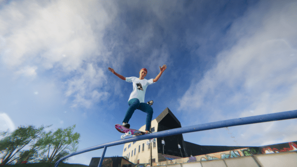 Skater XL News Featured Image
