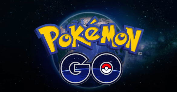 Featured Article for Pokemon Go Anniversary