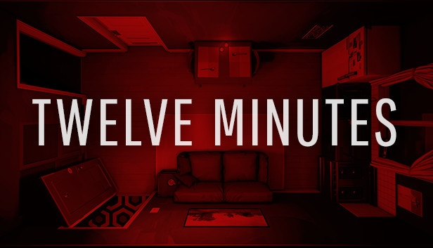 REVIEW: 12 Minutes