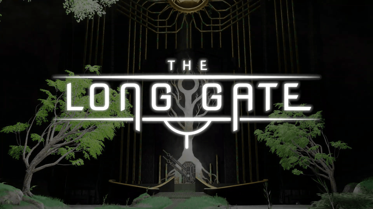 REVIEW: The Long Gate