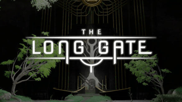 Featured Image for The Long Gate review