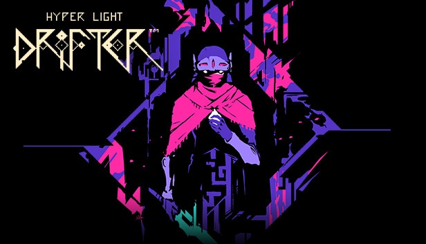 In Hyper Light Drifter, The World Was The Story