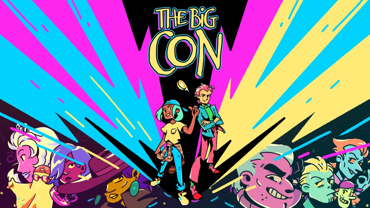 INTERVIEW: Dave Proctor (The Big Con)