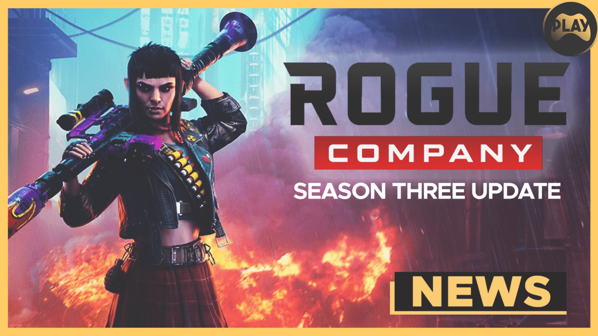 All You Need To Know About Rogue Company Season Three