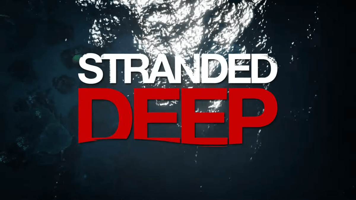 REVIEW: Stranded Deep (Nintendo Switch)