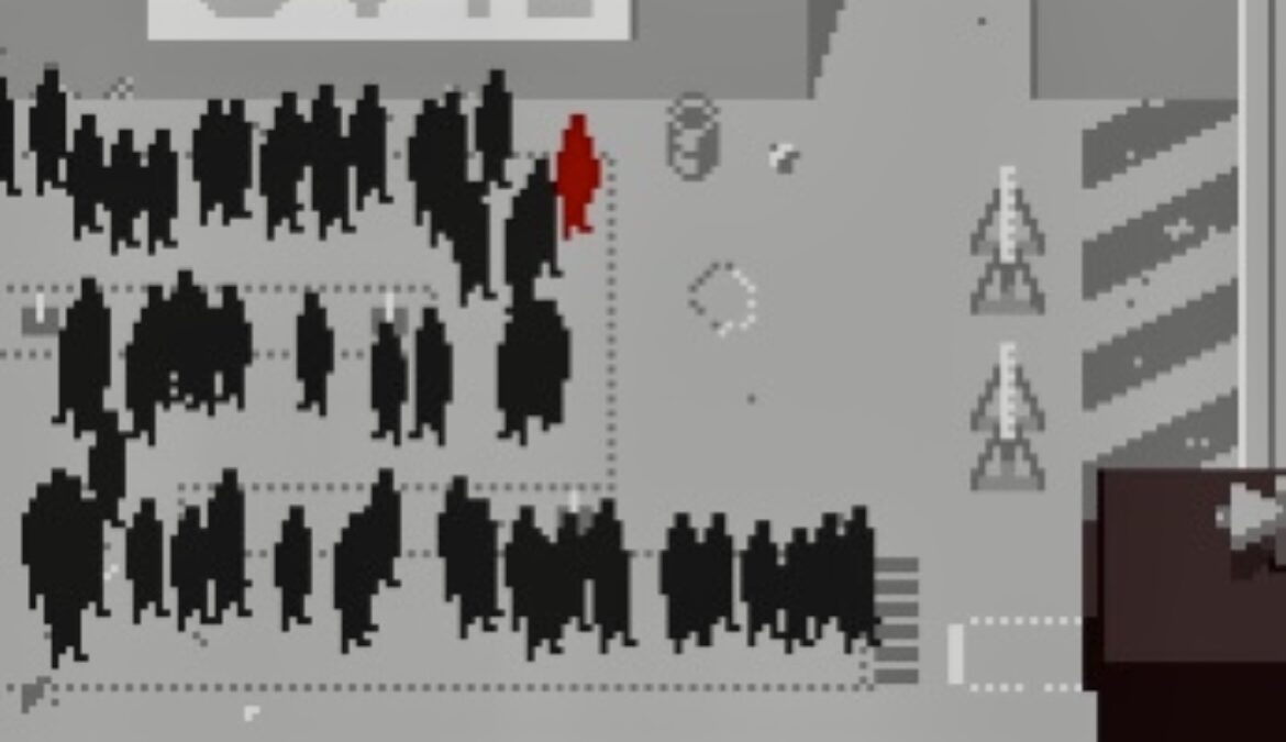 How Papers Please Steals Your Time