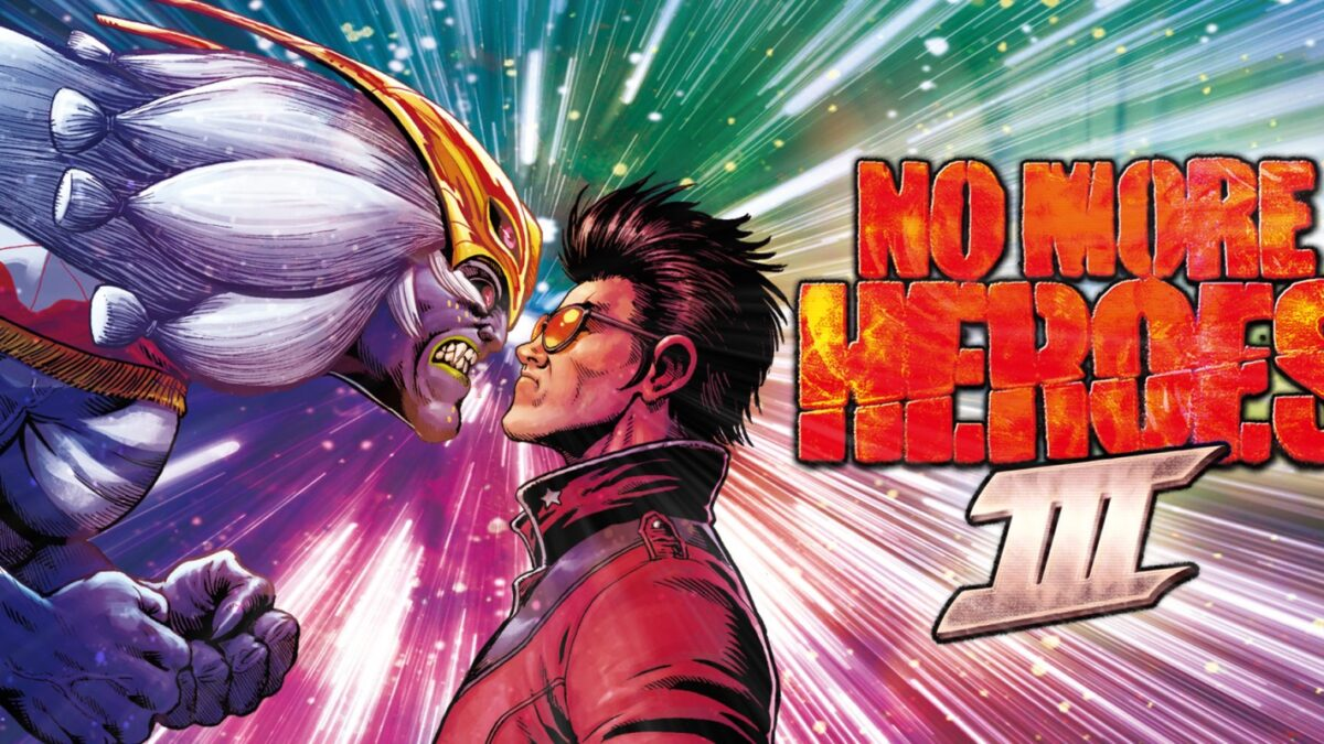 REVIEW: No More Heroes 3