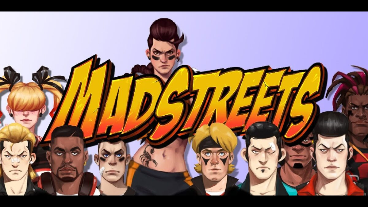 REVIEW: Mad Streets