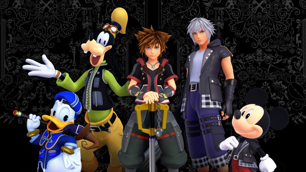 How Time Travel Changed Kingdom Hearts