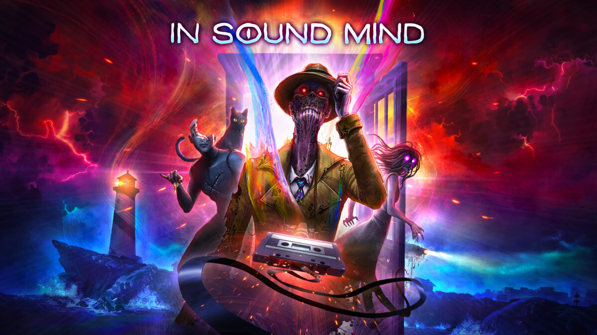 REVIEW: In Sound Mind