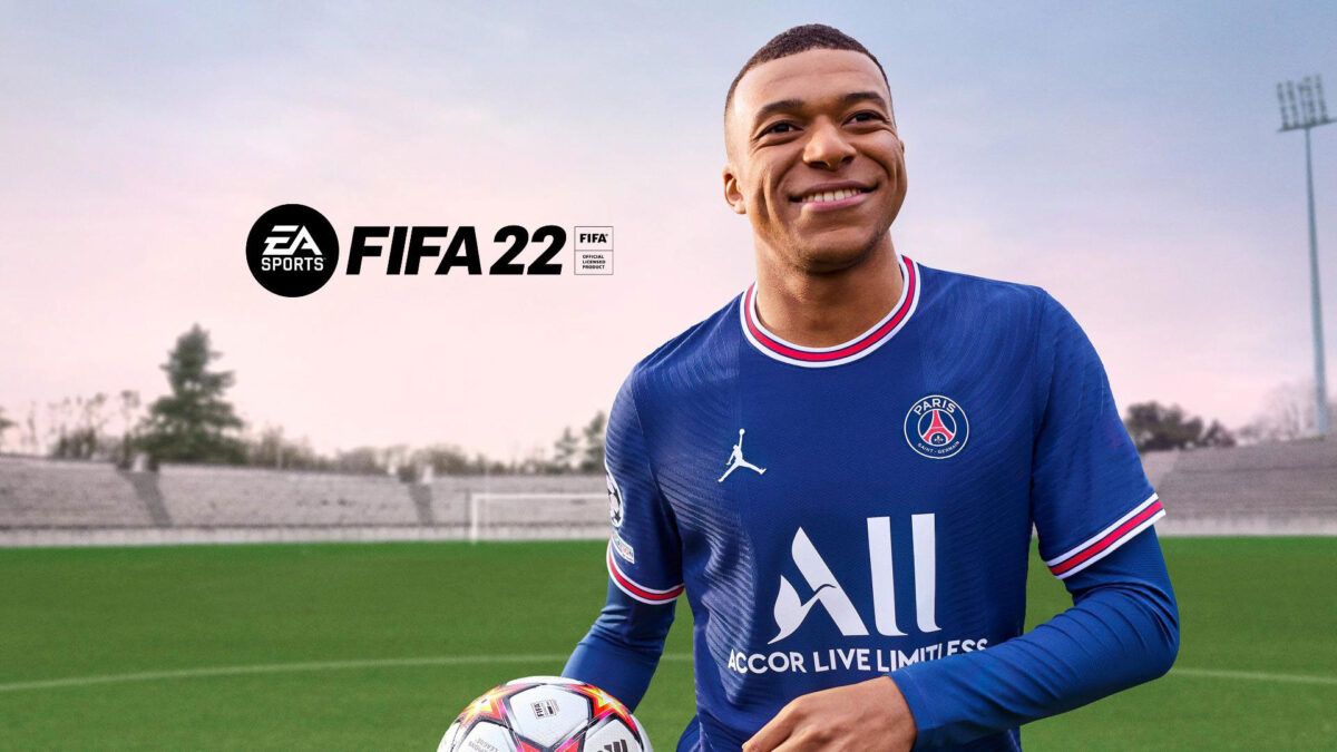 REVIEW: FIFA 22